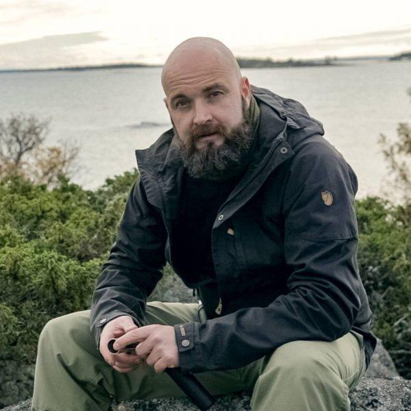Brändin voima -blogikirjoituksen haastattelussa Jani Jaatinen.