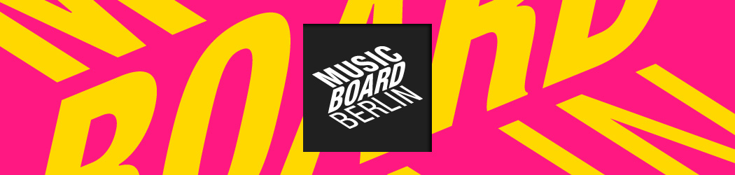 Kuvituskuva: Musicboard Berlin